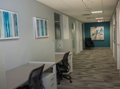 Office Evolution Stamford image 5