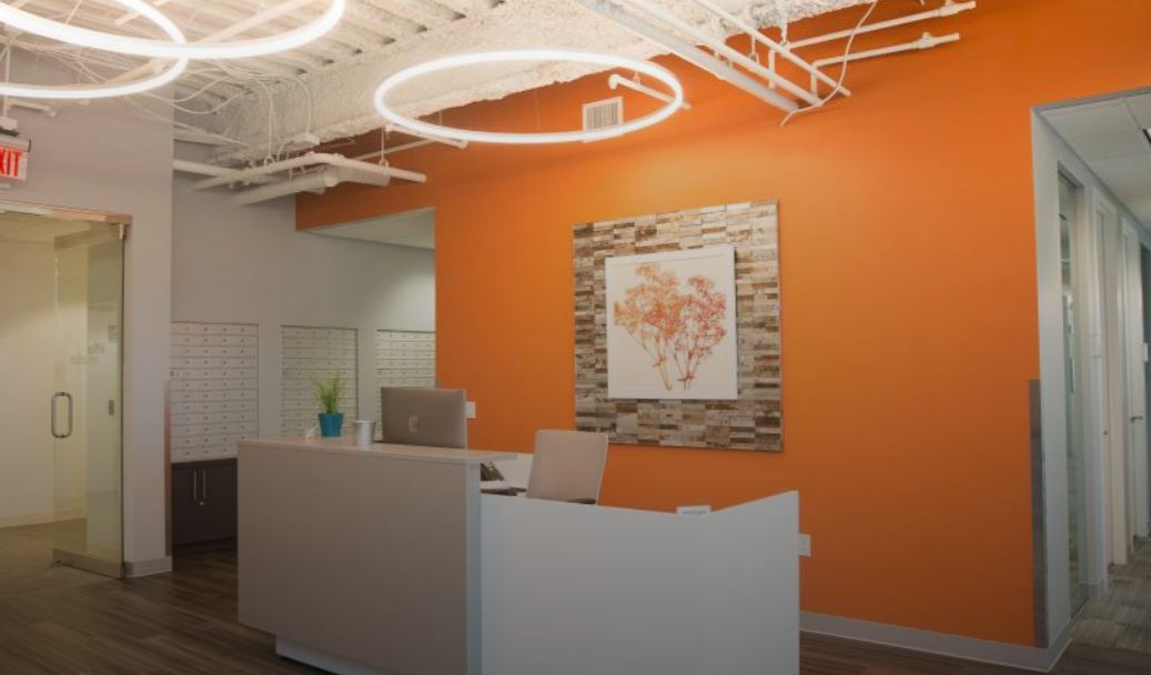 Office Evolution Stamford, Stamford