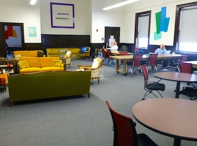 Stamford Innovation Center image 5