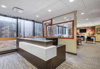 Regus - Connecticut, Westport - Westport View Corporate Center image 2