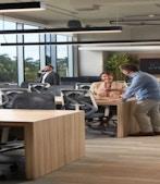 Iconic Workspaces profile image