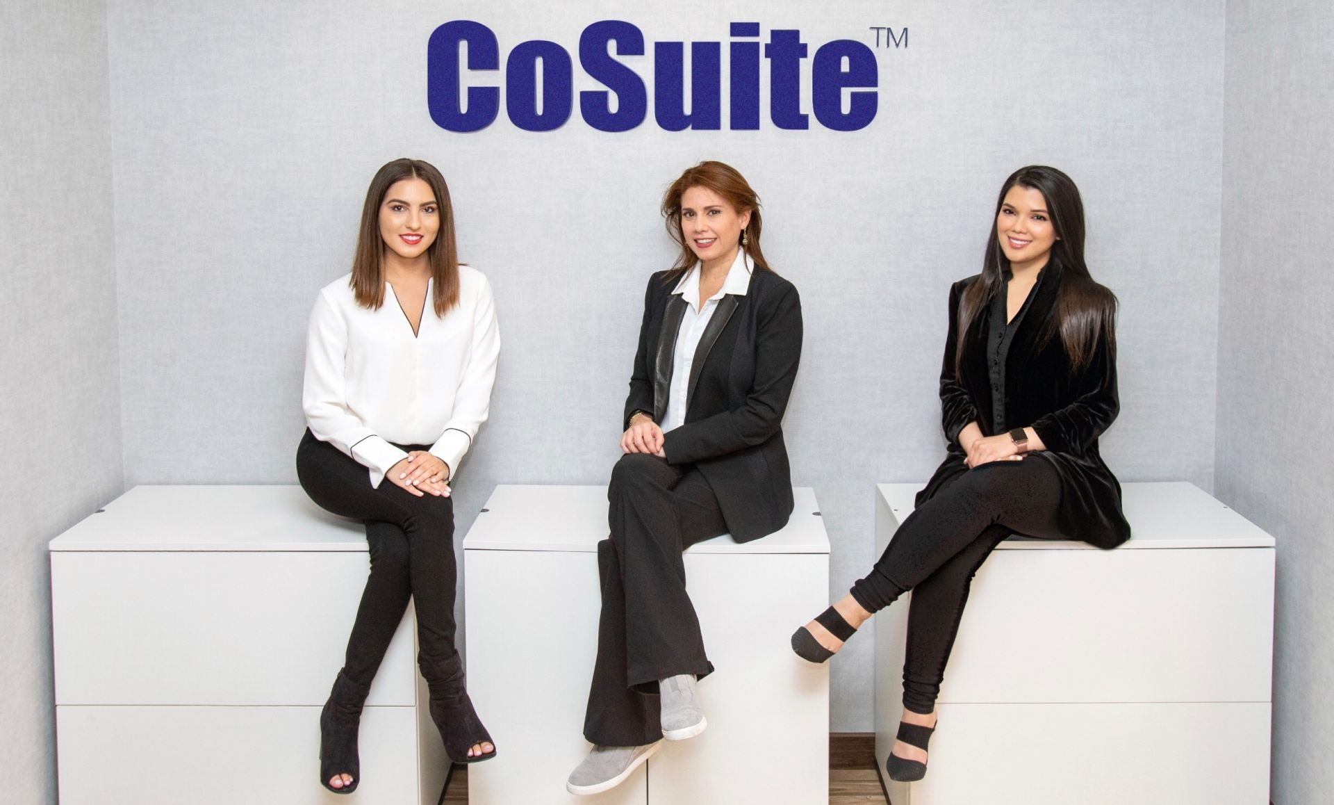 CoSuite™, Boca Raton