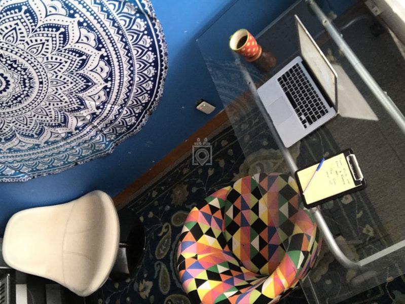 Machine Studio, Boca Raton
