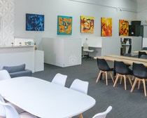 Coworking space on Quantum Boulevard profile image