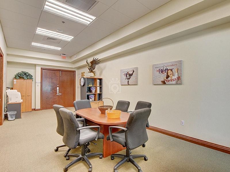 Elite Office Suites, Coconut Creek
