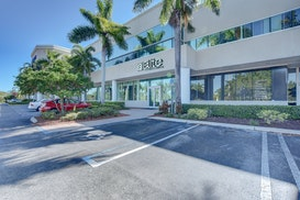 Elite Office Suites, Delray Beach