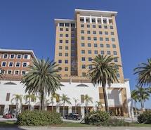 Regus - Florida, Coral Gables - Columbus Center profile image