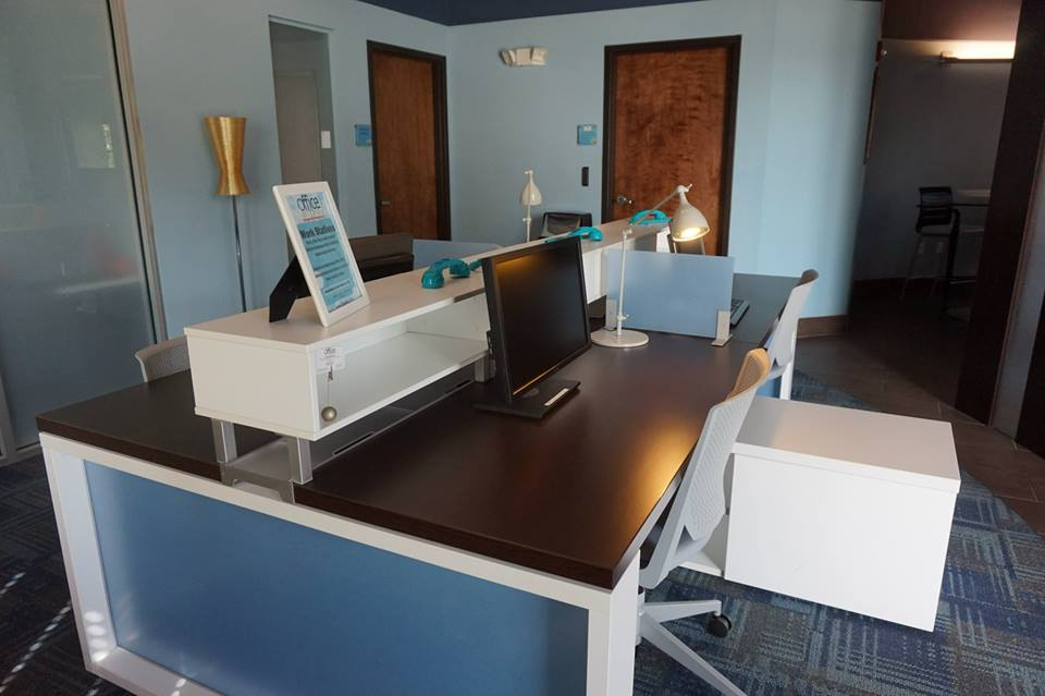 Office 55 Delray, Delray Beach