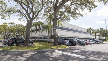 Regus - Florida, Delray Beach - The Arbors image 1