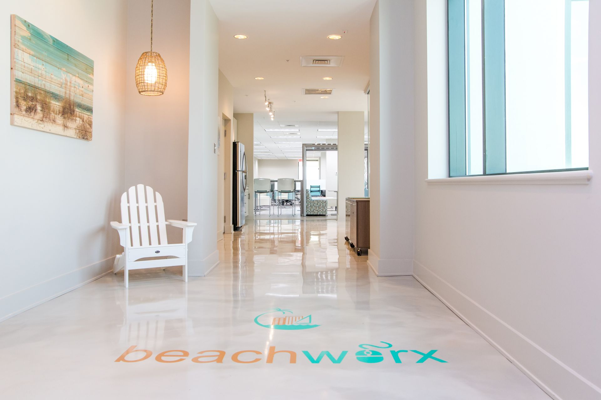 Beachworx, Destin