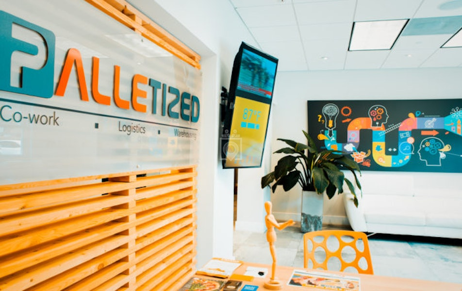 Palletized LLC, Doral