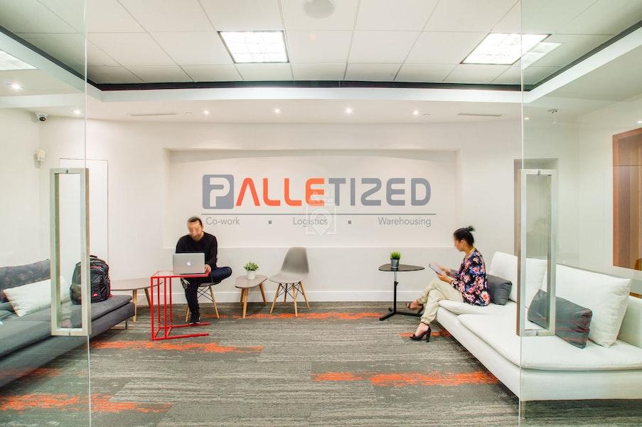 Palletized LLC, Doral