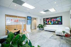 Palletized LLC, Pembroke Pines