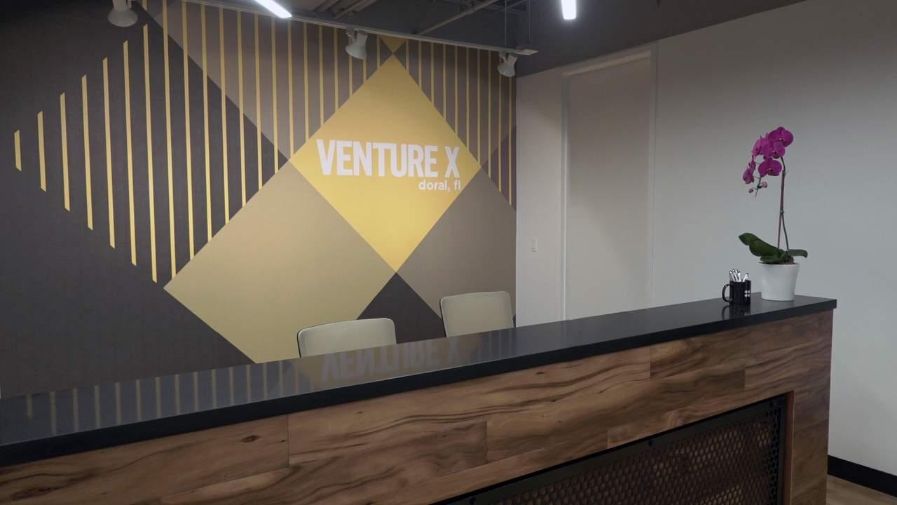 Venture X Doral, Doral