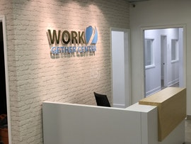WorkTogetherCenter Coworking Miami, Doral