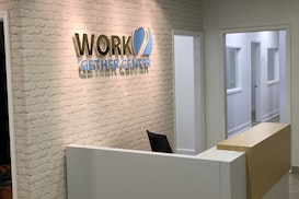 WorkTogetherCenter Coworking Miami, Pembroke Pines