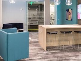 Peachtree Offices BridgeSpace Fort Lauderdale, Fort Lauderdale