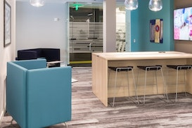 Peachtree Offices BridgeSpace Fort Lauderdale, Aventura
