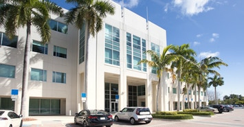 Regus - Florida, Fort Lauderdale - Cypress Park West profile image