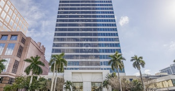 Regus - Florida, Fort Lauderdale, Downtown profile image