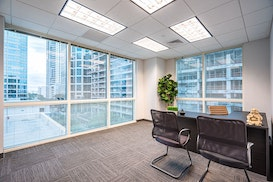 ZEN Offices, Pembroke Pines