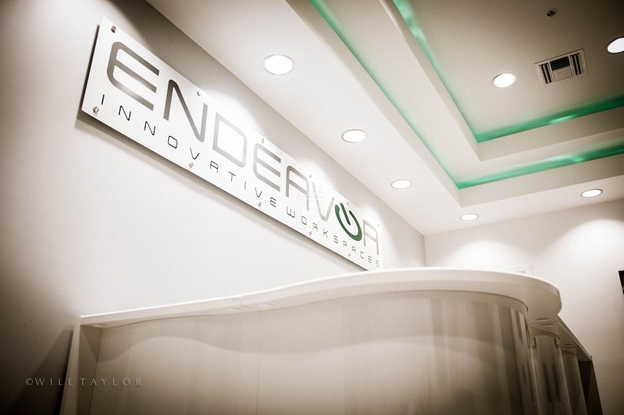 Endeavor Innovative Workspaces, Fort Myers