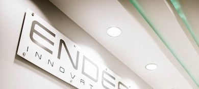 Endeavor Innovative Workspaces