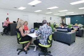 Endeavor Innovative Workspaces, Fort Myers