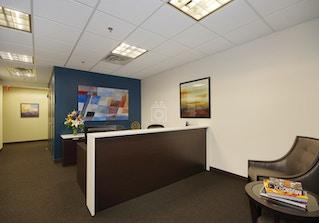Regus - Florida, Fort Pierce - Renaissance Financial image 2