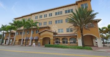 Regus - Florida, Fort Pierce - Renaissance Financial profile image