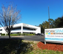 WorkSpace Suites profile image