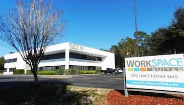 WorkSpace Suites image 1