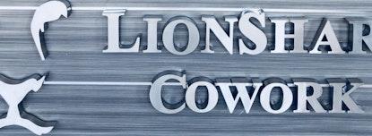 LionShare Cowork