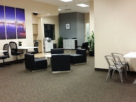 My Executive Center, Jacksonville
