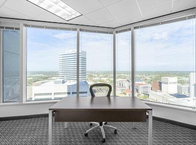 Regus - Florida, Jacksonville - Bank of America Tower image 3