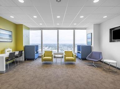 Regus - Florida, Jacksonville - Bank of America Tower image 5