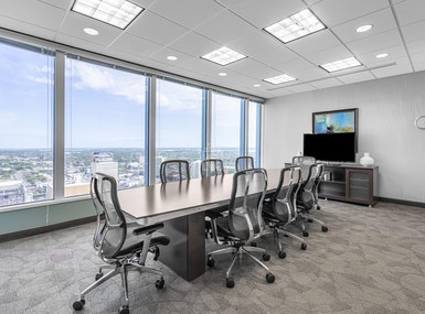 Regus - Florida, Jacksonville - Bank of America Tower image 4