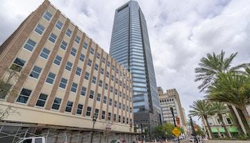 Regus - Florida, Jacksonville - Bank of America Tower image 1