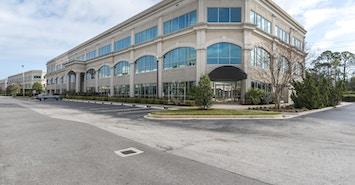 Regus - Florida, Jacksonville - Ponte Vedra Beach profile image