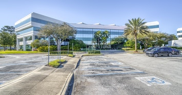 Regus - Florida, Jacksonville - Quadrant I profile image