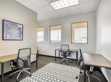 Regus - Florida, Jupiter - Harbourside Place image 3