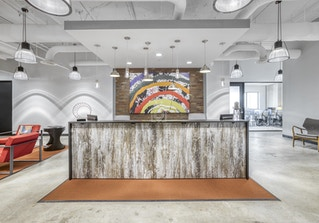 Regus - Florida, Jupiter - Harbourside Place image 2