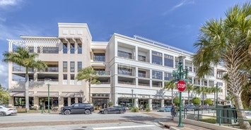 Regus - Florida, Jupiter - Harbourside Place profile image