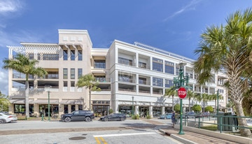 Regus - Florida, Jupiter - Harbourside Place image 1