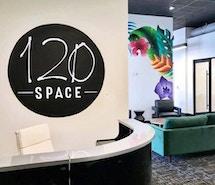 120Space profile image