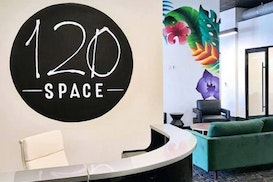 120Space, West Palm Beach