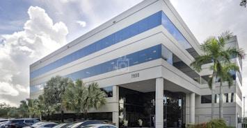 Regus - Florida, Miami Lakes - Miami Lakes West profile image