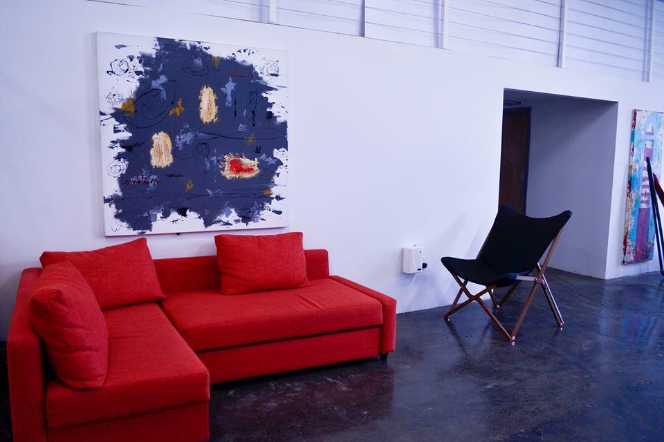 360 Spaces, Miami