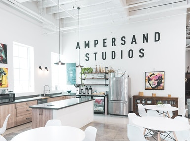 Ampersand Studios image 3