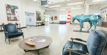 AMPERSAND STUDIOS, Miami | coworkspace.com